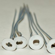 Kiln RA coils