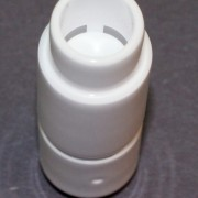 Ceramic Donut Vaporizer
