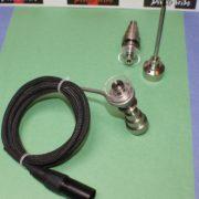 flat coil 5 pin enail