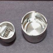 Clapton Coil Kanthal Nickel