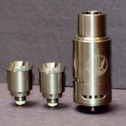 Saionara Atomizer