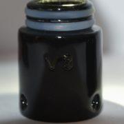 black base for the v3