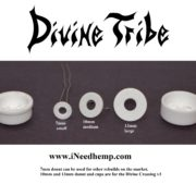 Divine Tribe v3 Replacement Donut