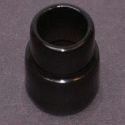 mouthpiece top view