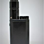 blacks V3 with pico