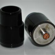 V3 base and mouthpiece