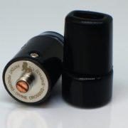 black gen2 dc dry herb vaporizer