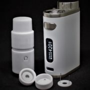Complete Ceramic Vaporizer Kit