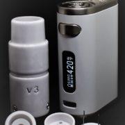 white V3 and pico
