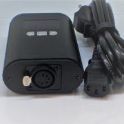 enail controller box and power cord