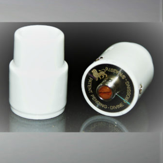 Concentrate Atomizers